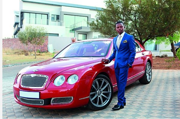 Bushiri Worth - Money - Cars