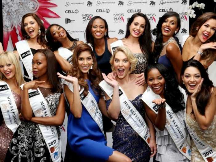 Celebrity survivor south africa contestants of miss