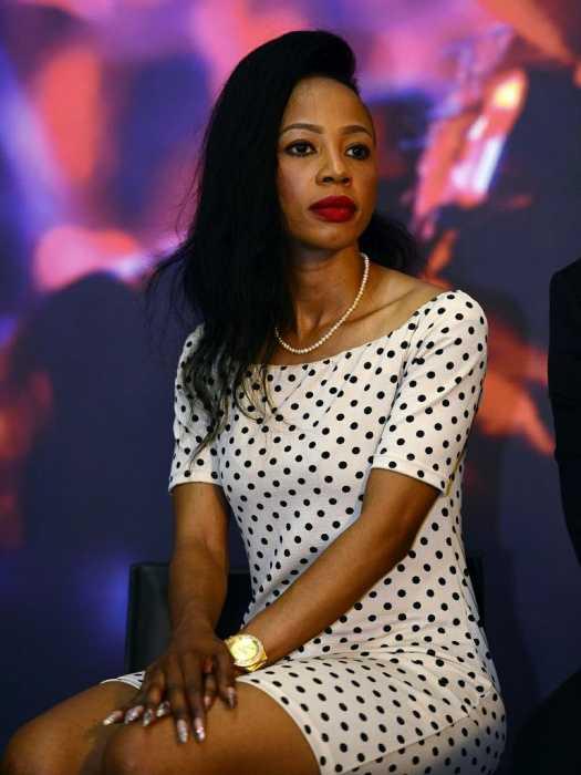 kelly khumalo on bleaching her skin entertainment sa