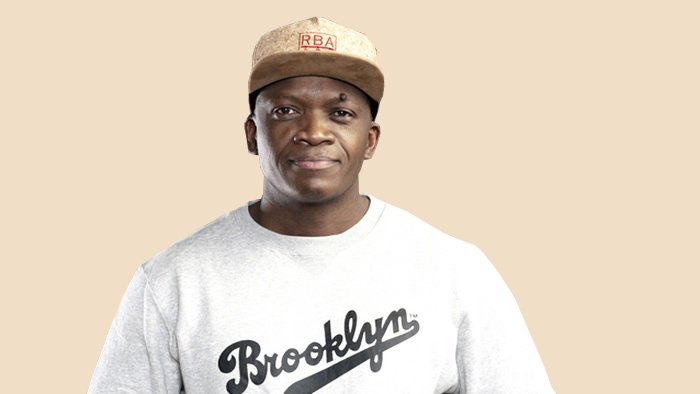 Confirmed! Glen Lewis is joining TouchHD!