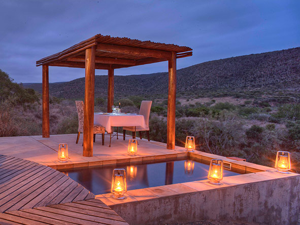 Travel_Great Fish River Lodge (Kwandwe Game Reserve)