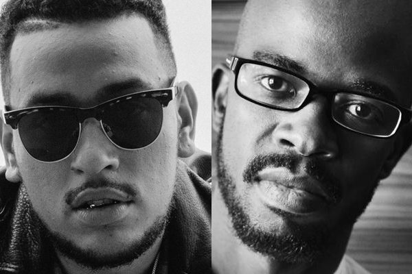 Black Coffee on his beef with AKA: '' he mentioned that he is so dope that even Black Coffee claps for him.''