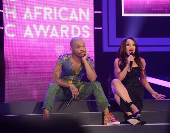 SAMA Awards to be hosted in Sun City