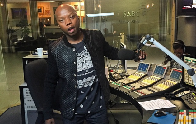 Siya Kolisi collaborates with lifestyle brand to launch a