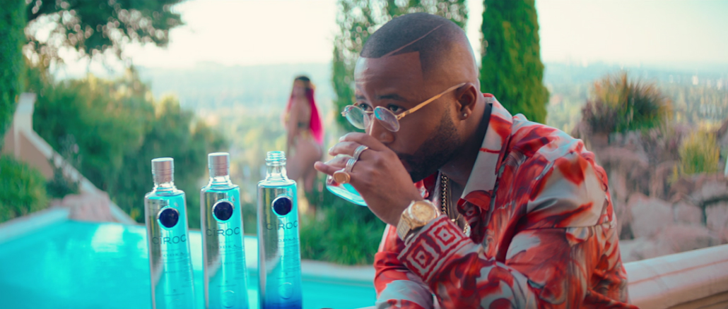 Hip hop and celebrity gossip