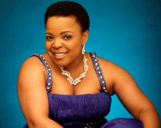 That awkward moment Twitter found out 'Rebecca Malope' is just a stage name!