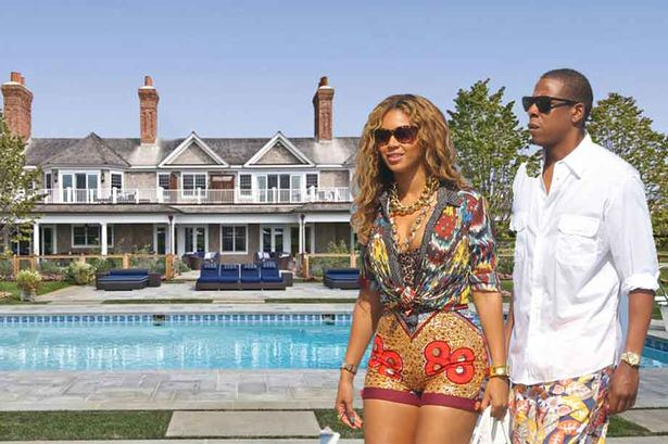 The Carters are looking to purchase a bulletproof mansion in Los Angeles!
