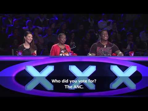 This SA's Got Talent Scene is too funny to be ignored!