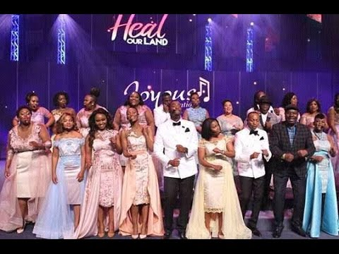 Joyous 21 goes gold before being released