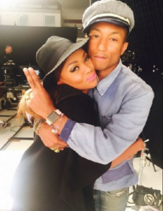 This is funny! Somizi tells a story of how Pearl Thusi's tolerance for Bonang ended