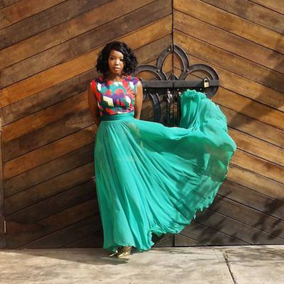 Has Thembisa Mdoda's mystery man popped the question?