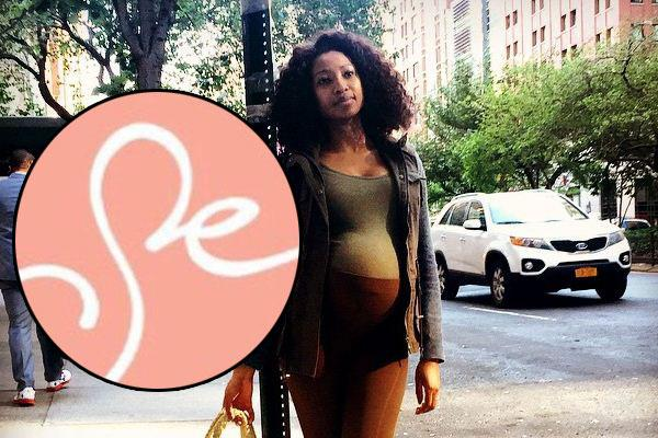 Mbali Mlotshwa launches her 2017 fashion range for pregnant women!
