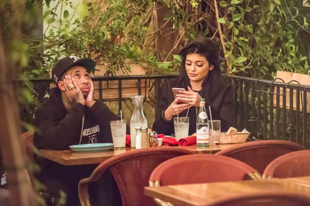 Kylie Jenner wants Tyga to move on with his life after nasty split!