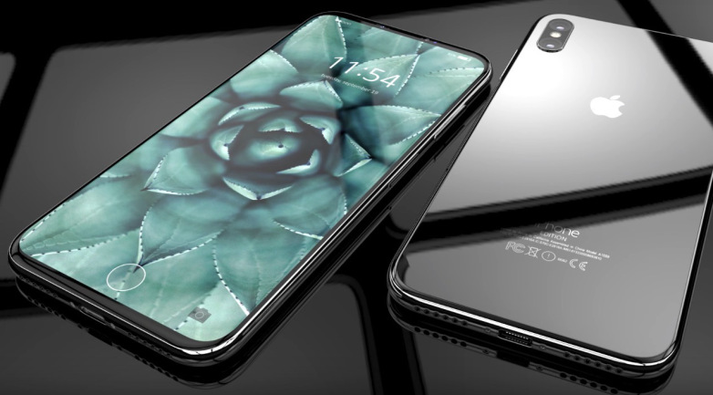 iPhone 8 expected to be released in…