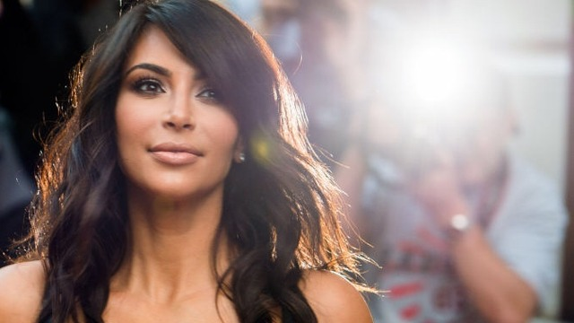 Kim Kardashian's makeup makes $14 million within five minutes!