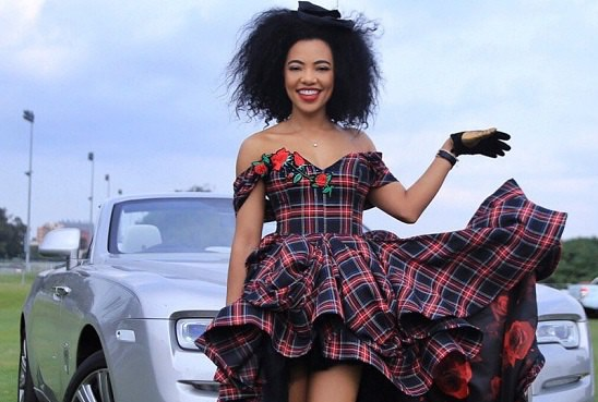 Durban July celebrity looks: hits and misses..