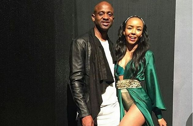Cici's dancer accuses her of lying about the whole Arthur Mafokate abuse scandal!