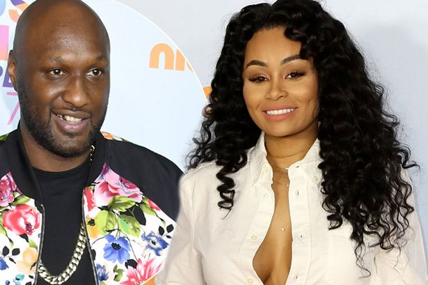 lamar odom dating list Lamar odom just can't seem to shake his association with the brothel where he almost died, because the nba star is dating a girl who used to work at the moonlite bunny ranch.