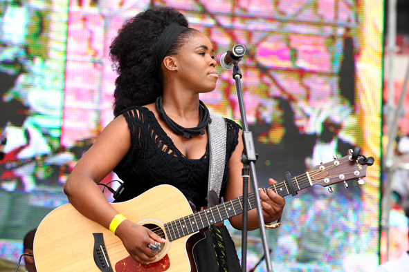 Zahara expands her business ventures!