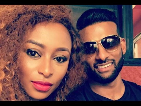 who is dating dj zinhle and boyfriend