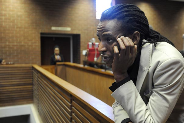 Things turn from sour to bitter for Brickz after his lawyer withdraws from the case!