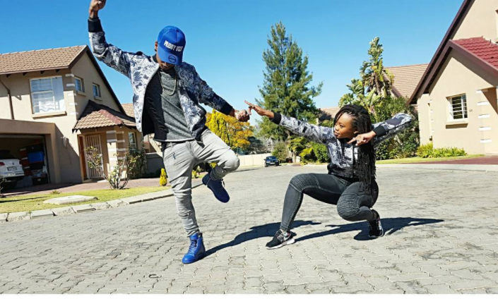Priddy Ugly Pops The Question To Bontle Modiselle