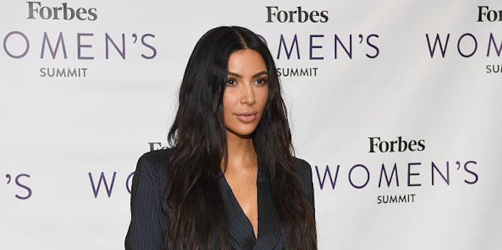 Kim Kardashian slammed with a $100m lawsuit!