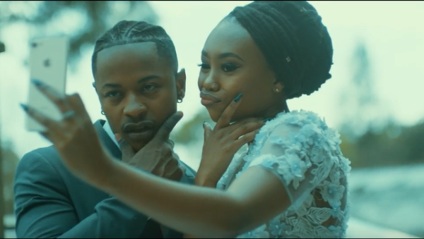 ''I Do'' music video feat Amanda Black hits over a million views on Youtube