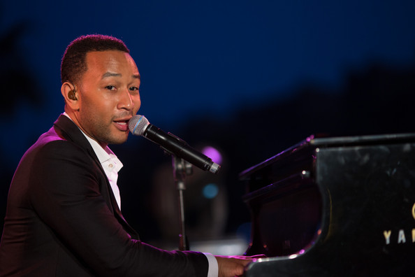 John Legend can't get enough of South Africa, he's returning for another performance!
