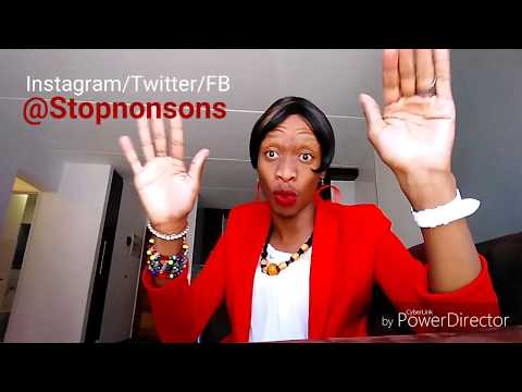 Lol! Tumi Stopnonsons aka Jumaima explains why sex is not for broke men!