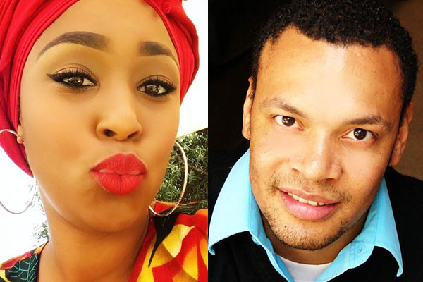 Minnie Dlamini and Quinton Jones make first official public appearance.