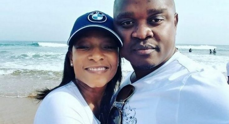 The notorious 'Bricklayer' Nico Matlala in hot waters for an alleged stolen car!