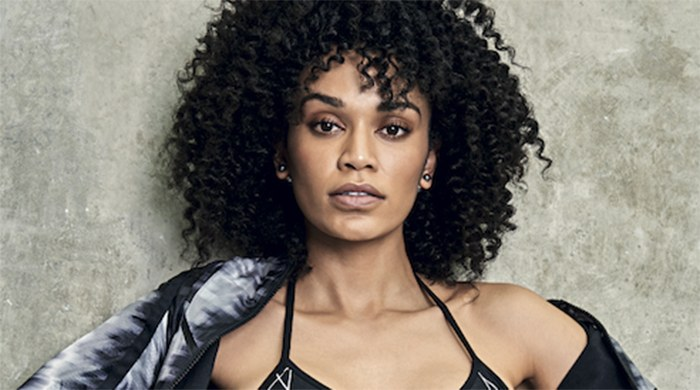 Pearl Thusi's phone has been hacked!