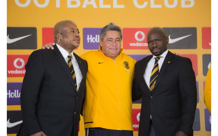Kaizer Chiefs goalkeeper coach dies!