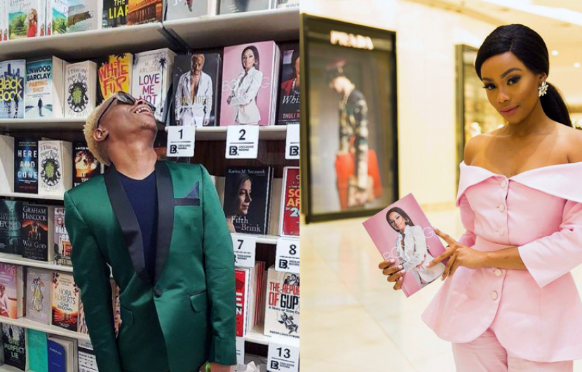 RemoveMyNameOnYourBook: Somizi brings in his legal guns for