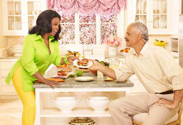 Here's why Oprah Winfrey and Stedman Graham won't be tying the knot anytime soon!