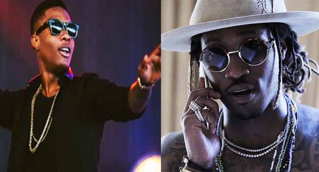 Wizkid and Future set to drop a new single today!