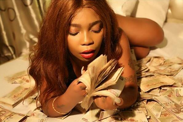 Here's what a Pretoria girl would do to an accidental R14 million transfer!