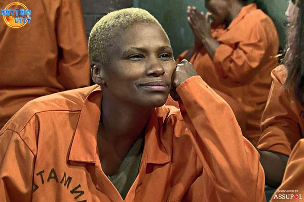 Tina Jaxa allegedly suffers abuse on the hands of her son.