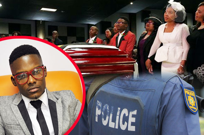Justice served: Dumi Masilela's killers charged with murder!