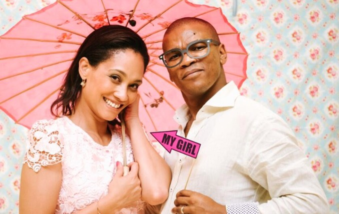 It's confirmed! Zwai and Mel Bala are heading for divorce.