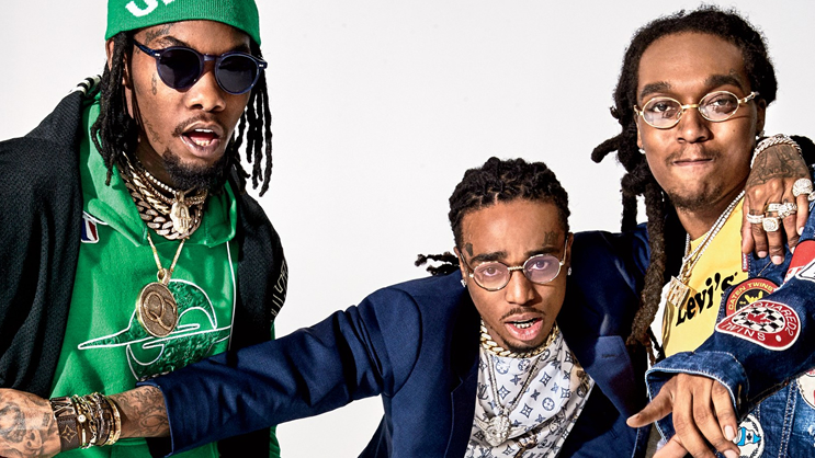 Migos still set to perform in Mzansi amidst rumors!
