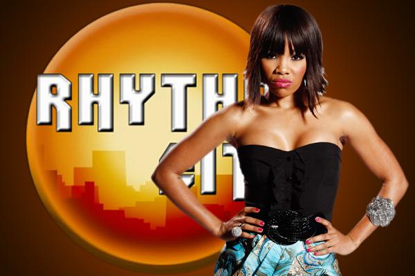Pam Andrews returns to Rhythm City!