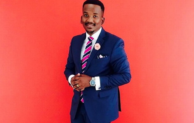 New single from late gospel star Sfiso Ncwane to be released on his anniversary!