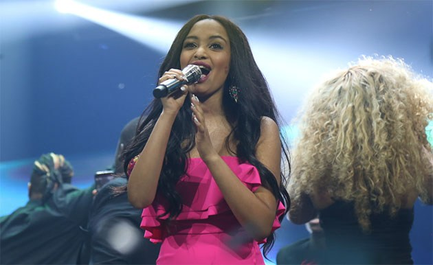 Watch: Idols SA winner Paxton Fielies drops music video for her track Demonstrate!