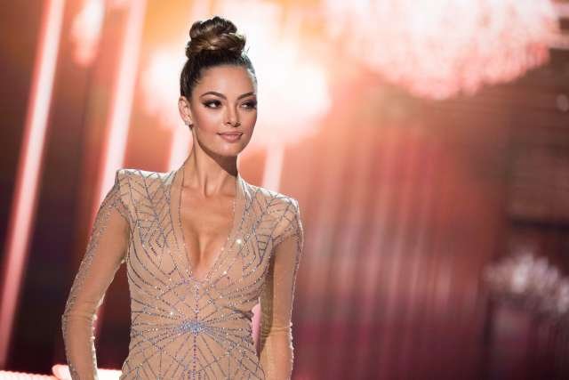 Demi Leigh Moves Into Her Lavish New York City Apartment