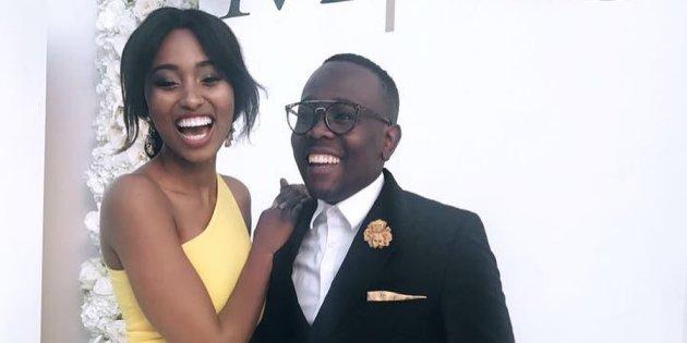 Is minnie dlamini dating khaya mthethwa