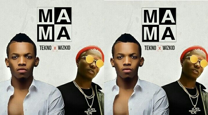 Listen: Tekno and Wizkid team up for a new single ''Mama''