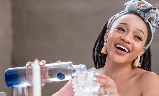 Pics: Inside Thando Thabethe's bridal shower