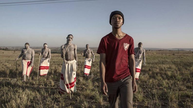 SA film Inxeba (The Wound) shortlisted for an Oscar award!